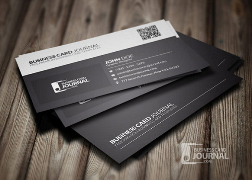 Free InDesign Business Card Template Free InDesign Templates - Business card indesign template
