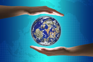 Earth Day 2012 PowerPoint Background Free Download 10