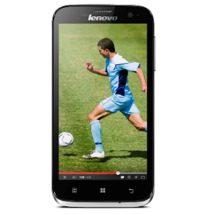 Amazon: Buy Lenovo A859 8Gb Mobile Phone at Rs.6680 only