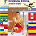 Resultados Campeonato Sul-Americano 2013 - Infantil - Finais por aparelhos