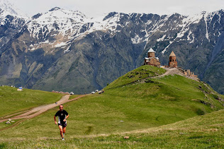 Corsa in Montagna (website link)