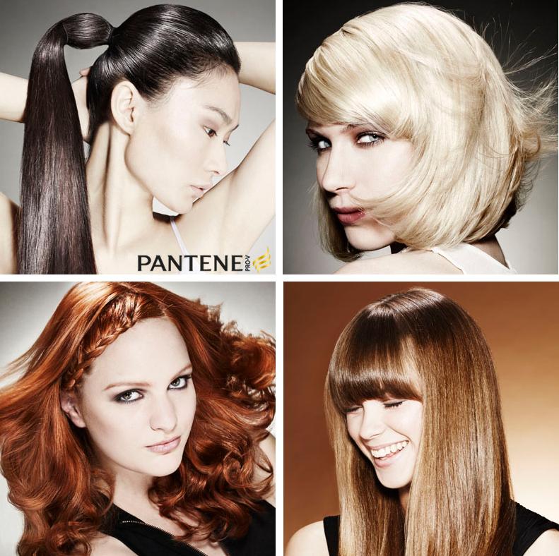 Pantene Hair