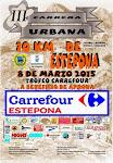 III Carrera Urbana 10 km Estepona
