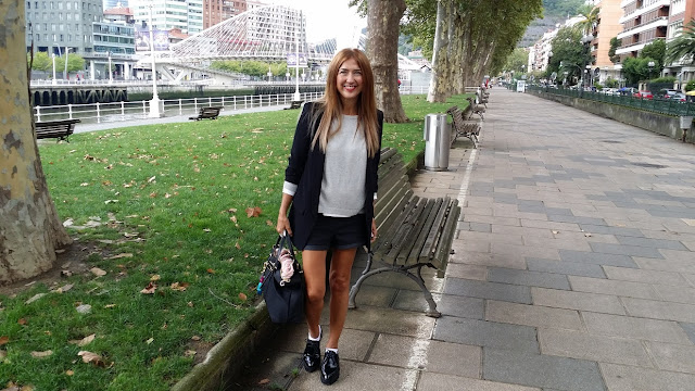Quedada Blogger, Bilbao, Moda, Travel, Summer Time, Party, Style, Looks, Cool, Carmen Hummer