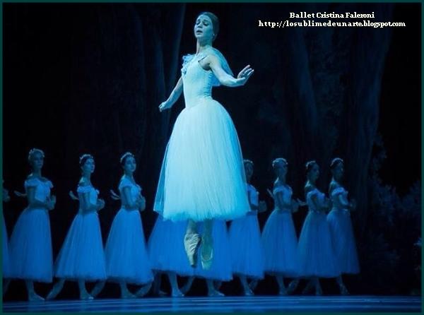 Angelina Vorontsova. Mikhailovsky Ballet.