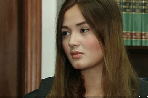 Deniece Cornejo breaks silence on TV Patrol exclusive