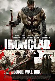 Ver online:Templario (Ironclad) 2011
