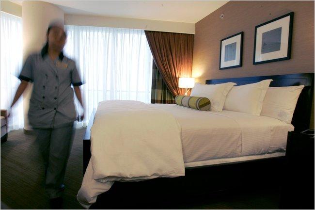 Hospitality and Travel News: NYC Sofitel Changes ...