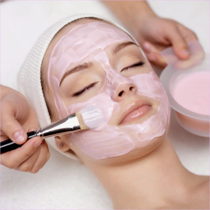 Indulge In a Facial Peel