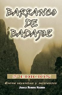 Barranco de Badajoz