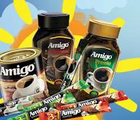 Concurs Amigo octombrie 2012 în magazinele Cora