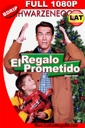El Regalo Prometido (1996) Latino Full HD BDRIP 1080P ()