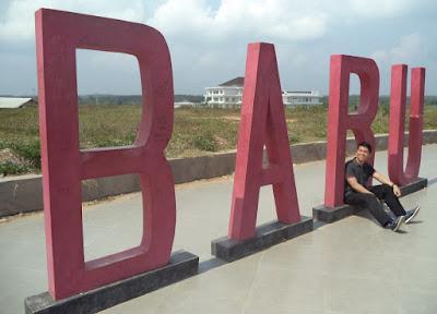Vidy - Kota Baru Lampung 2