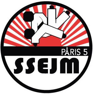 SSEJM / CLUB DE JUDO PARIS 5