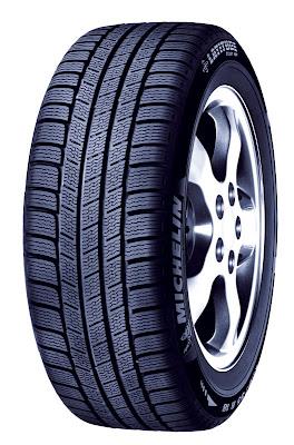 Michelin Latitude Alpina Kış Lastikleri