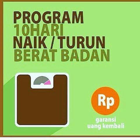 PROGRAM 10Hari