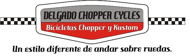 Bicicletas Chopper y Kustom - Delgado Chopper Cycles