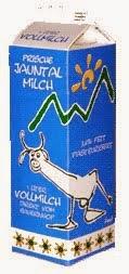 Jauntal-Milch