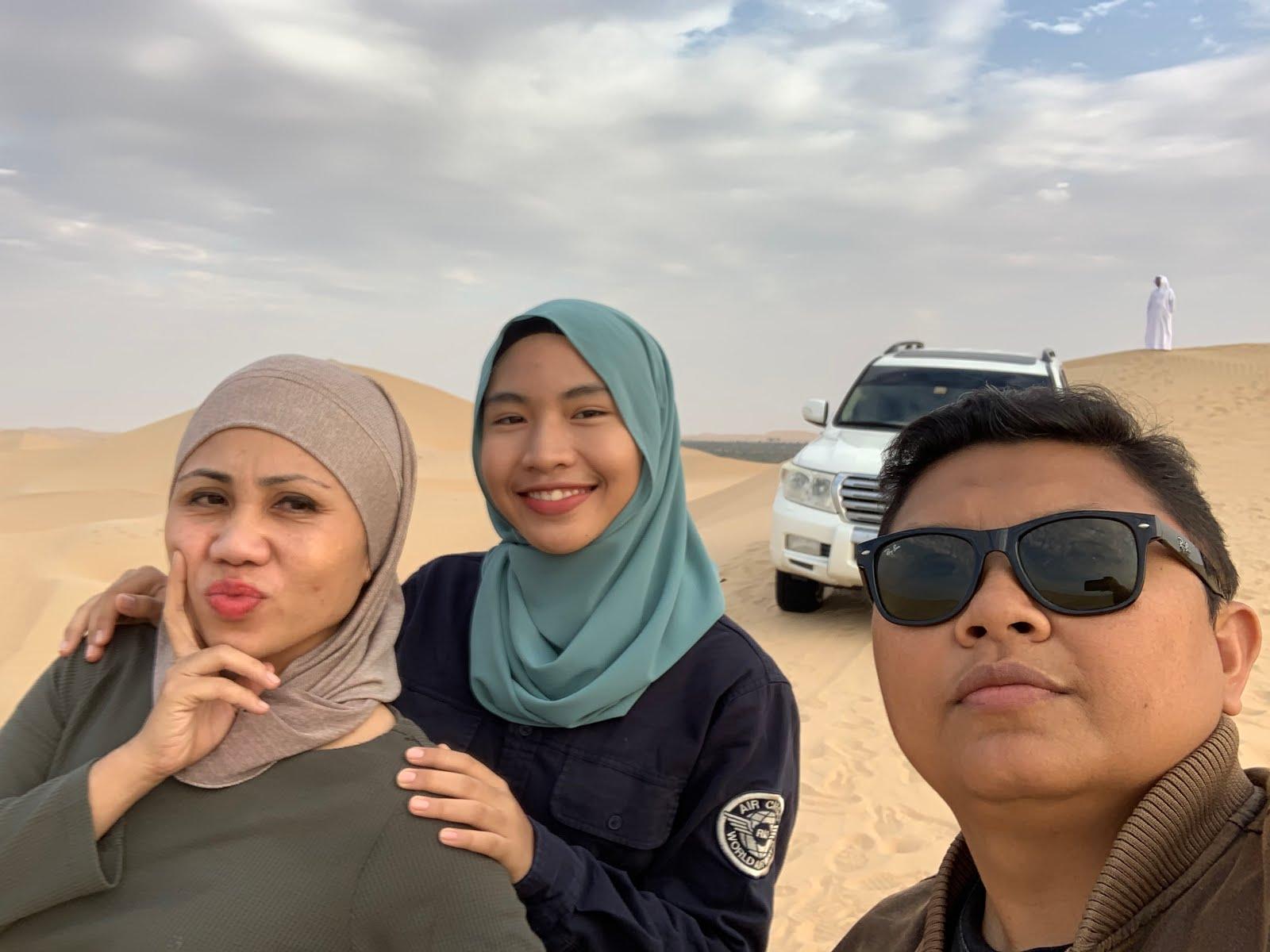 Abu Dhabi-Dubai, Dec 2019