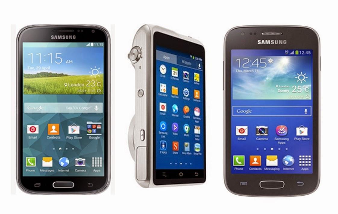 Daftar Harga Samsung Galaxy Agustus 2014 Terbaru IBerita