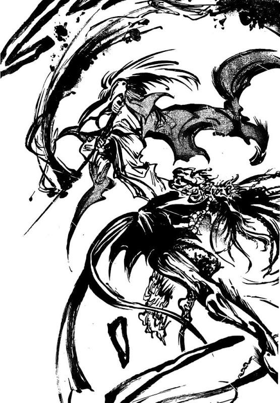 อ่านการ์ตูน Nurarihyon no Mago 200 [TH] ภาพที่ 4
