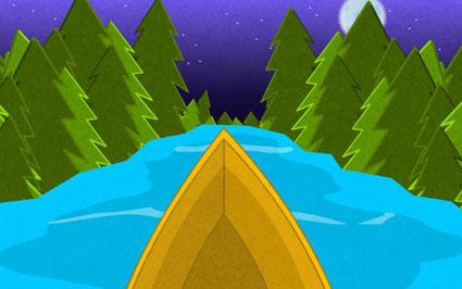 Wilderness Survival Escape: Day 3