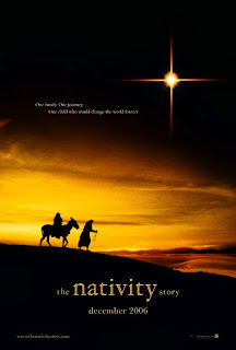 Watch The Nativity Story (2006) movie free online