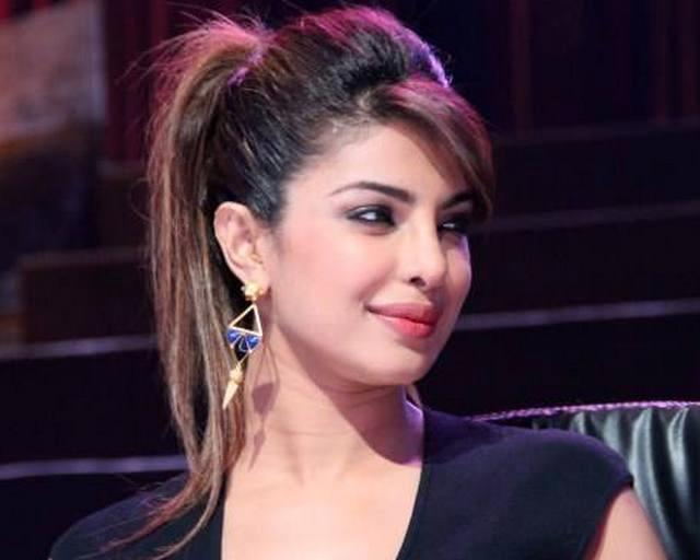 Priyanka Hairstyle Best Hair Styling Trends Of Bollywood Actress