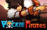 Fb Game : Pockie Pirates