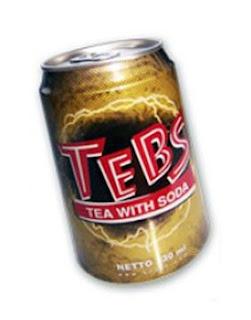 TEBS Sosro