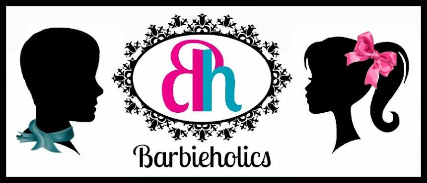 Barbieholics