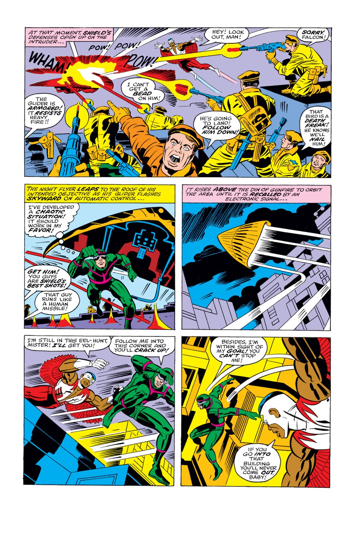 Captain America (1968) Issue #213 #127 - English 16