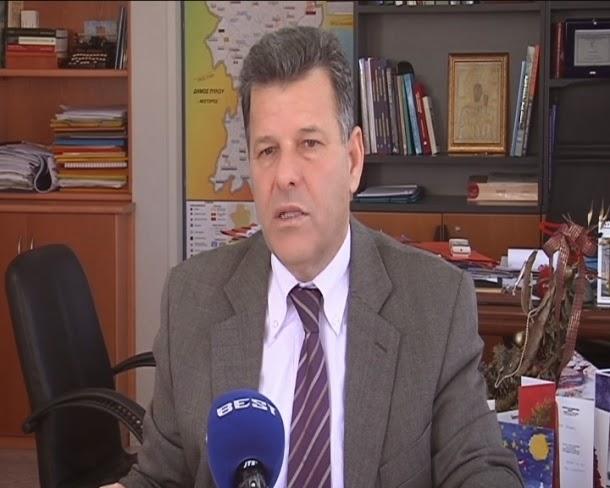 Προηγείται με μια ψήφο ο Αναστασόπουλος στη Μεσσήνη