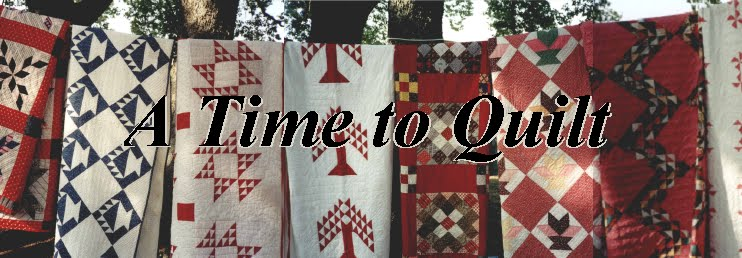 A Time to Quilt