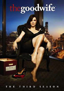 The Good Wife (Temporada 5)