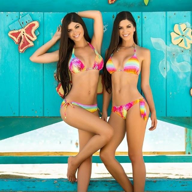Las COLOMBIANAS son las mujeres mas hermosas del mundo