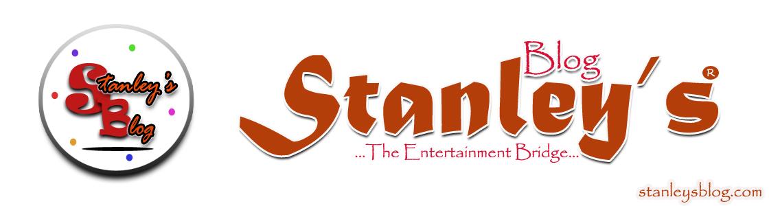 Stanley's Blog