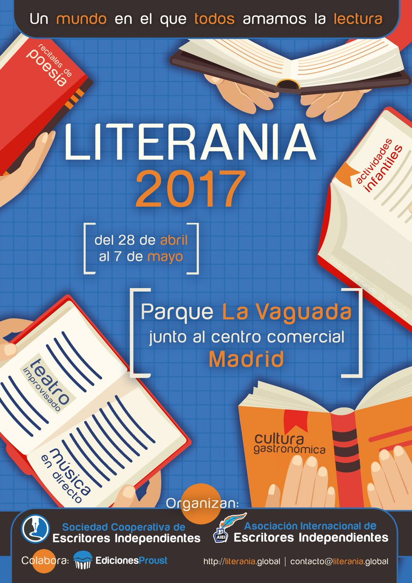 LITERANIA 2017