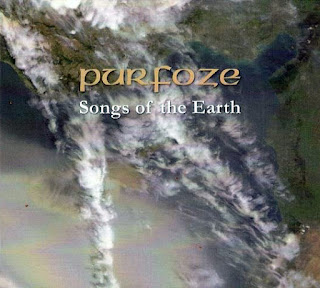 Purfoze - Songs of the Earth / source : discogs