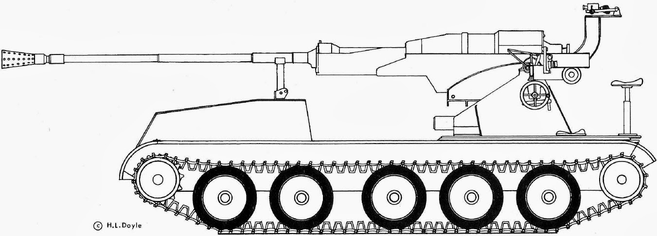 later on during flak panther development the 37cm flak 44 was also proposed for the panzer 38d