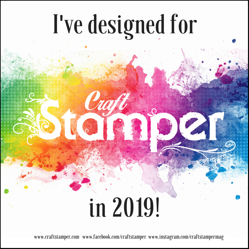 Craft Stamper 2019