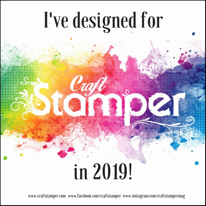 Craft Stamper 2019