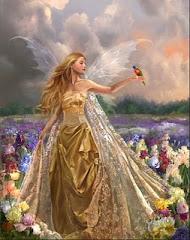 Angel de la Regeneración