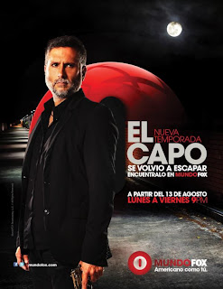El Capo Segunda Temporada captulo 2x20