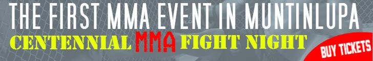 Centennial MMA