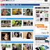 Template SEO Responsive untuk Blog Foto
