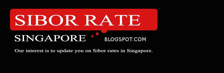 SIBOR Rate Singapore
