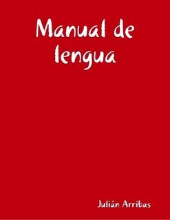 Manual de lengua
