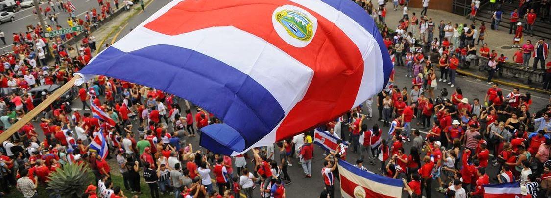 Escazu News: COSTA RICA HOLIDAYS - ACTIVITIES 2015