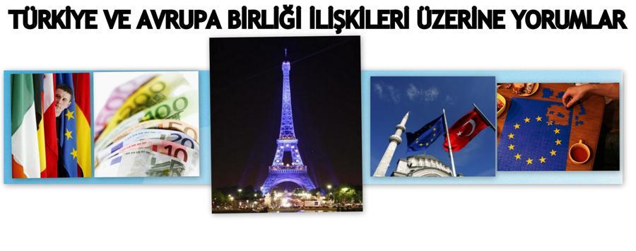 Türkiye-Avrupa Birliği